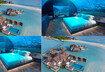 몰디브, 세계 최초 수중 호텔 개장
