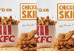 KFC 업무 마비시킨 新메뉴