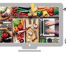 요리 피플들의 온라인 단골 식품점