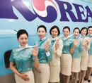 여성이 일하기 좋은 기업  대한항공