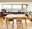 43년 된 용산 아파트 전망 좋은 집으로 리모델링