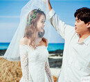 #스타와 여신 #3백85억 원의 사나이 #류현진&배지현