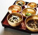 한국인 상류층의 밥상