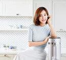 쌍둥이 엄마 박은혜의 물 건강법
