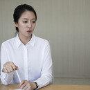 배현진 인터뷰 댓글 전쟁