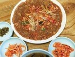 한방순대, 묵밥, 특양, 올갱이해장국