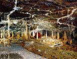 동굴학자들도 탄복한 세계 최고 지하보물