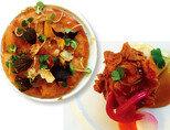 한국인 정체성 담은 요리 신세계