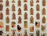 신앙과 정성으로 수놓은 불교 자수