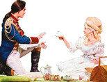 철없는 왕비(?)의 인생과 사랑이란