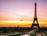 브렉시트(Brexit) 이후 유럽 금융의 무게 중심이 영국 런던에서 프랑스 파리로 이동하고 있다. 사진은 파리의 상징 에펠탑. [동아DB]