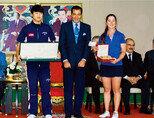 하산 2세의 유산 중동 발전 상징되다