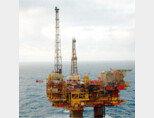 북해 유전 해체, 석유시대 종말의 신호탄