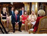 트럼프와 푸틴의 브로맨스 미·러 신데탕트 시대 여나