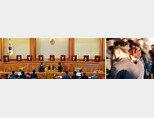 헌재 결정문 분석   朴 대통령 파면 이유… '지속적 헌법 침해 우려'