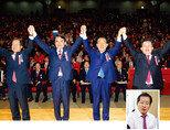 홍준표,'샤이보수' 깨우나