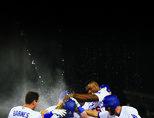 LA 다저스, 올해는 '다 이겼스'