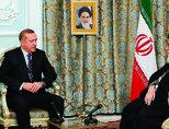중동판 한일관계, 터키와 이란의 전략적 악수