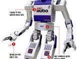 한국의 '휴보'  로봇올림픽에서 우승 쾌거