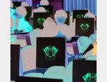 2018학년도 대입 수시모집 논술시험이 실시된 11월 25일 서울 동대문구 경희대 서울캠퍼스에서 논술시험을 보는 수험생들의 모습.[동아DB]