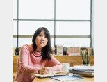 tvN '드라마 스테이지 : 마지막 식사를 만드는 여자' 대본을 집필한 박주연 작가. [사진 제공·CJ E&M]