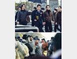 영화 '국제시장'(위)과 '1987'. [네이버 영화]