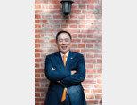 제갈창균 한국외식업중앙회 회장이 재임 1주년을 맞아 소회를 밝히고 있다. [조영철 기자]