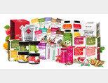 뉴트리 디-데이, 건강&다이어트 전문 브랜드