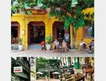 Must Visit 콩카페, Must Drink 코코넛커피