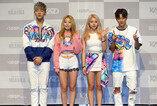 글로벌 슈퍼 루키 KARD, [Hola Hola]로 뜨거운 데뷔