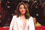 부산국제영화제 레드카펫 위를 수놓은 '별들의 향연'