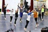[화보]'빌리 엘리어트' 아이들이 꾸민 뮤지컬
