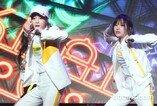 '전민주X유나킴'의 칸, 쇼케이스서 방탄소년단 DNA 커버 선보여