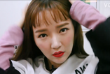 [Before the Stage]윤송아의 레드카펫 메이크업은?