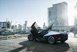 닛산, 차세대 전기차 '블레이드 글라이더' 혁신적