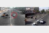 무법천지 도로…같은 장소서 매번 같은 사고가