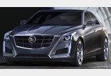 [CAR/시승기]캐딜락 올 뉴 CTS, 잘빠진 차체·매끈한 내부… 젊어진 캐딜락