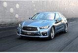 [Real Test Drive Season2] 올해의 차 'Q50S 하이브리드'…스피드왕 'RS7 스포트백'