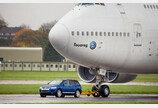"""[시승기]폴크스바겐 투아렉 """"747은 끌어도 소비자 마음은…"""""""
