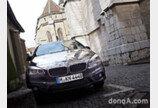 [조창현의 신차명차 시승기]아우토반·알프스 거친 질주 BMW '액티브 투어러'