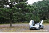 [시승기]BMW에서 제공하는 다른 두 개의 아이... 순수 i3· 스포츠 i8
