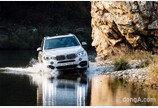 """[시승기]BMW, X 패밀리 """"0.1초 만에 바뀌는 찰나의 순간"""""""