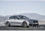 BMW 신형 5시리즈, iF 디자인 어워드 '최고상' 수상