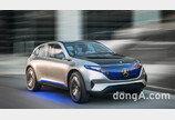 중국 체리자동차, 메르세데스벤츠 고발… 'EQ' 브랜드명 침해