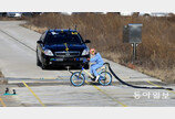 운전 집중력 방해 요소 1위 '휴대폰' 사용