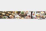 [봄맞이 국내 관광 가이드]한방약초비빔밥 '약채락'… 청풍호 관광 모노레일…