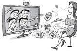 야방北女(야한 방송하는 탈북 여성)… 낯선땅 쉬운 돈벌이 유혹