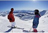 겨울왕국 뉴질랜드로 떠나는 온 가족 더위 탈출 스키 여행