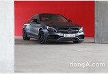 [시승기]메르세데스-AMG C63 쿠페… 강력한 드라이빙 쾌감 선사