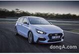 현대차, 고성능 모델 'i30 N'·'i30 패스트백' 세계 최초 공개